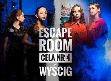 Escape room cela nr 4