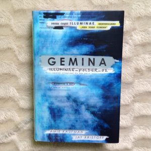 Gemina Moondrive