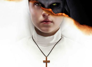 Zakonnica The Nun 2018 recenzja