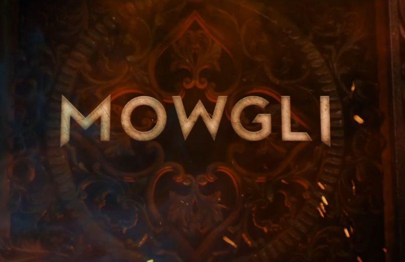 Mowgli: Chłopiec z dżungli