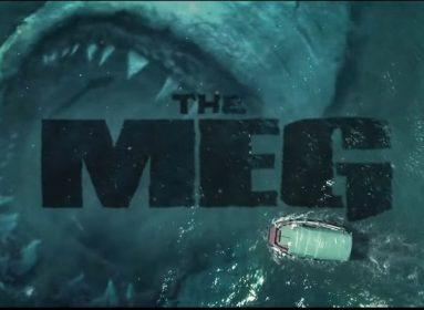 The Meg Megalodon