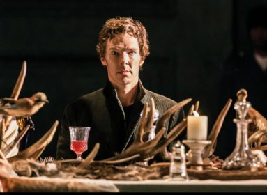 Hamlet retransmisja NT Live