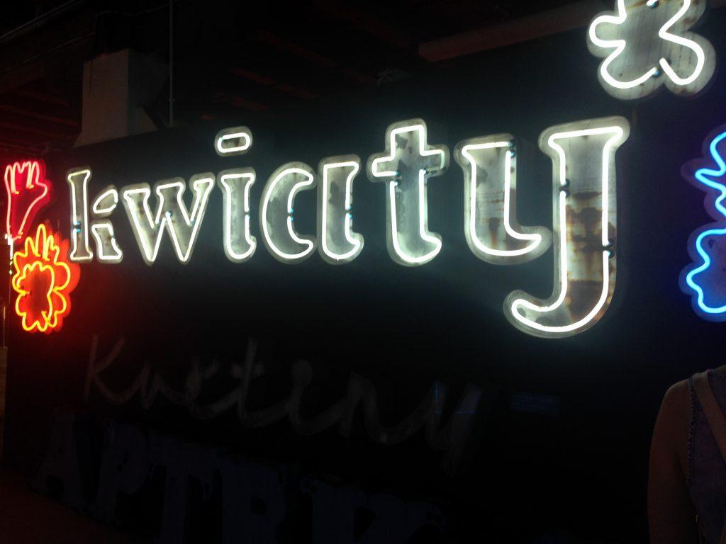 Muzeum Neonów w Warszawie