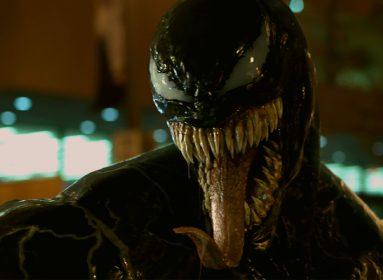 Venom recenzja