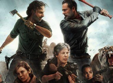 The Walking Dead Żywe Trupy recenzja serialu