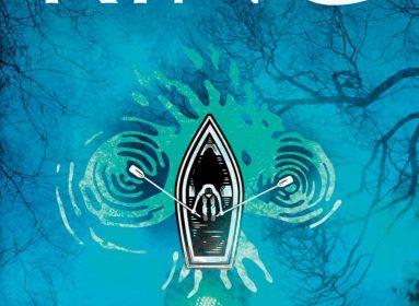 Instytut Stephen King recenzja książki