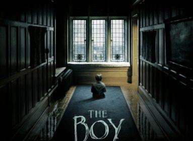 The Boy recenzja