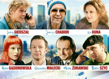 PolandJa - recenzja filmu