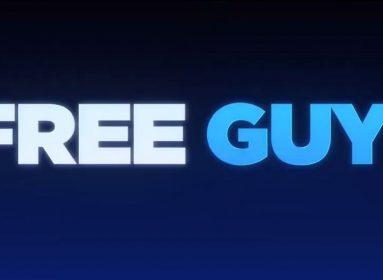 Free guy - zapowiedź z Ryanem Reynoldsem na czele