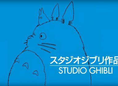Studio Ghibli na netflix od 1 lutego