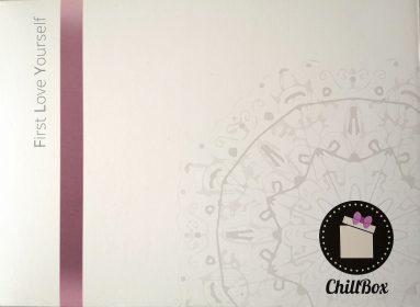Chill box, czyli prezent vol.2 na dzień kobiet