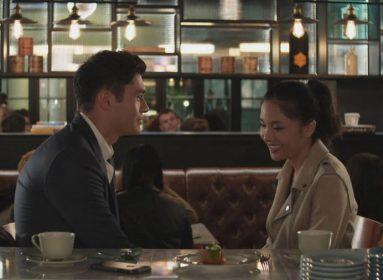 Bajecznie bogaci Azjaci, czyli poprawna komedia romantyczna