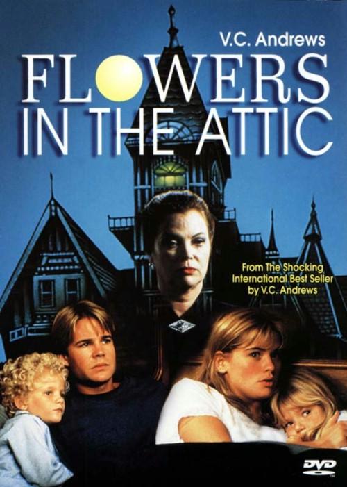 kwiaty na poddaszu 1987 recenzja