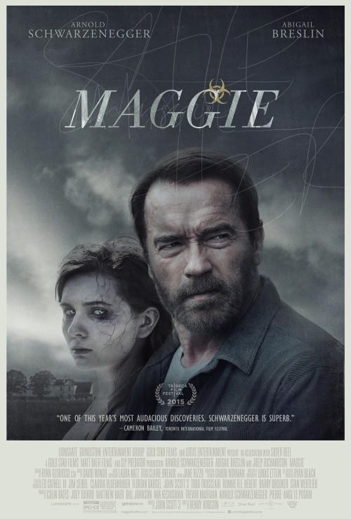 maggie 2015 recenzja